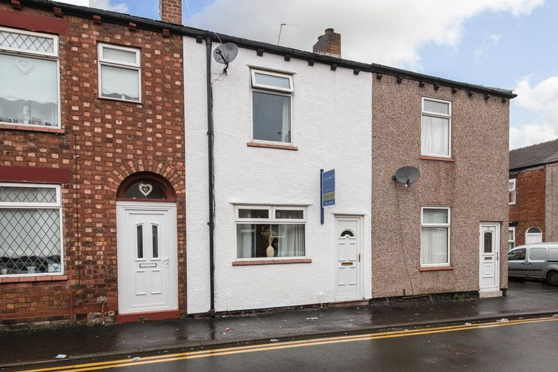 2 Bedrooms Terraced House for sale in Loch Street, Orrell