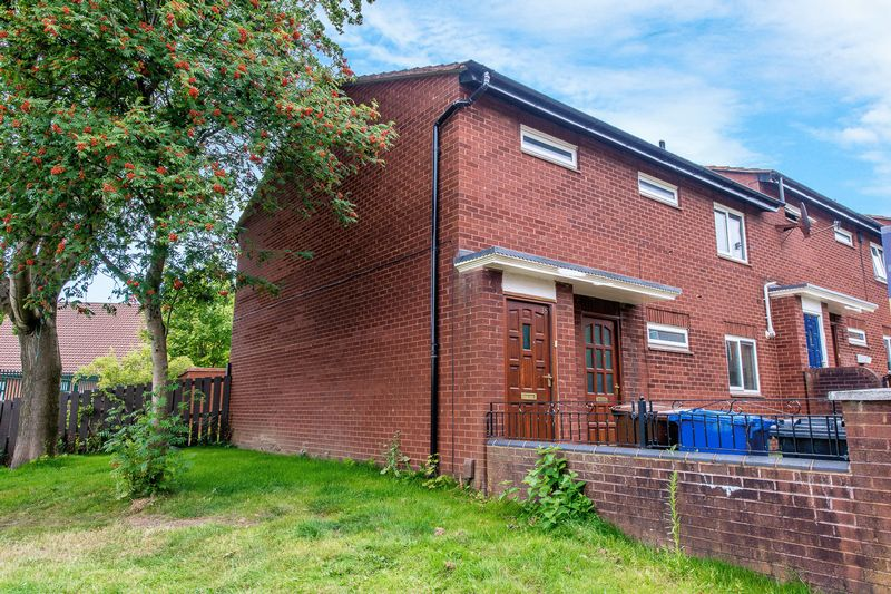 Sullivan Way, Wigan, WN1