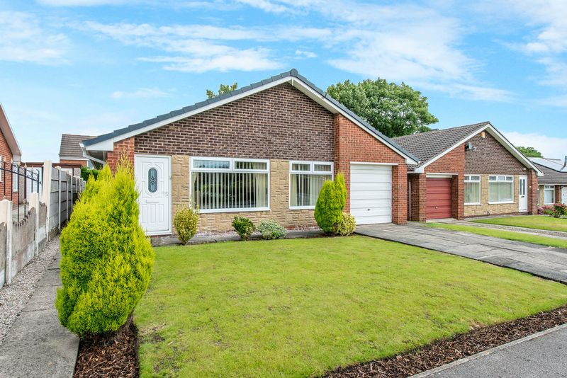 Fulbeck Avenue, Hawkley Hall, Wigan, WN3
