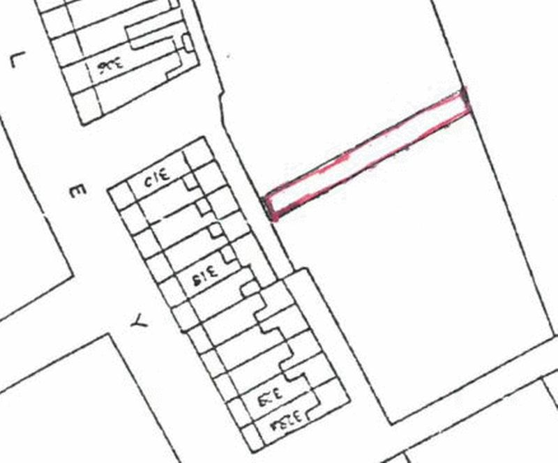 Land Commercial for sale in Land at rear of 318 Whelley, Wigan