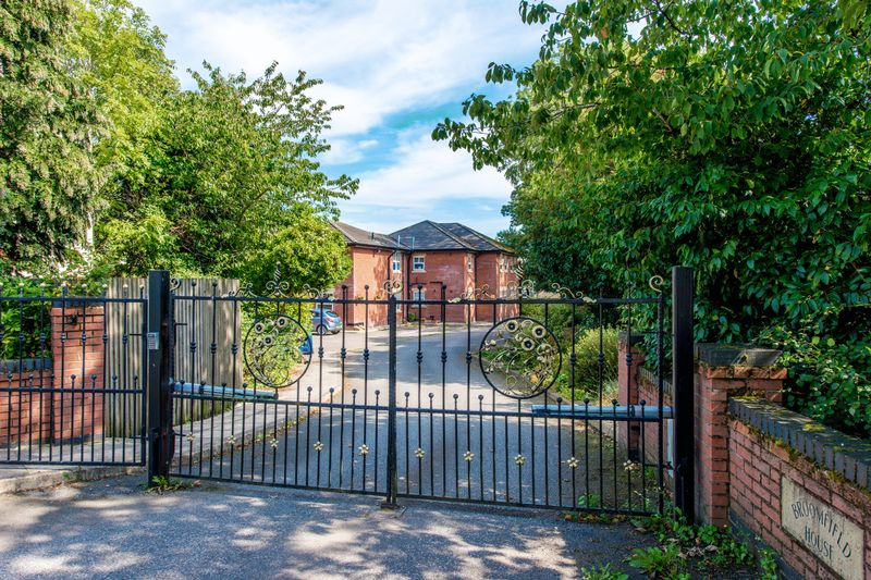 Broomfield House, Standish, Wigan, WN6