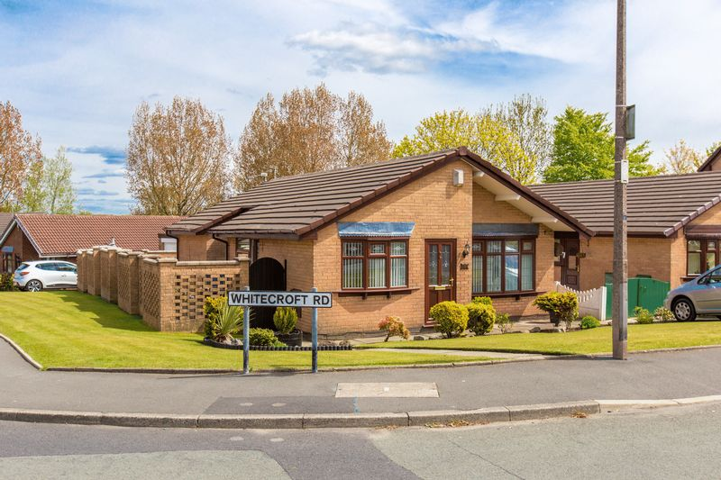 Whitecroft Road, Wigan, WN3