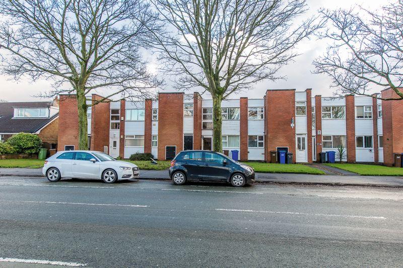 Spencer Road, Wigan, WN1