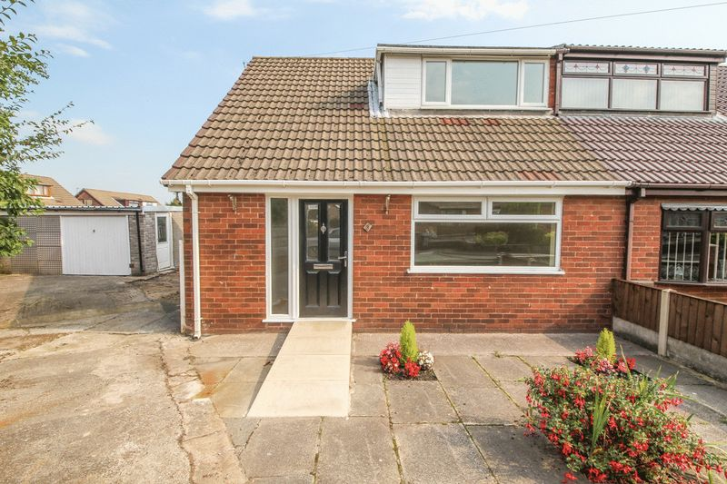 Pendle Close, Pemberton, WN5