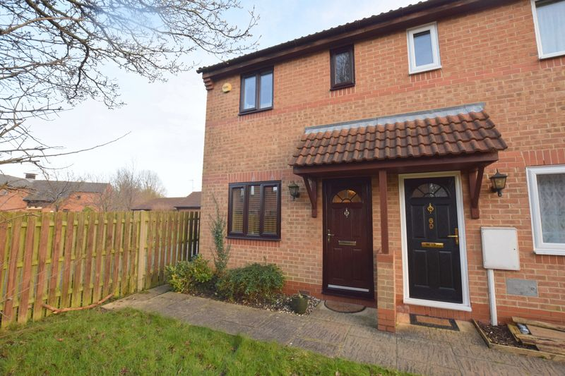 2 Bedrooms House for sale in Hindemith Gardens, Old Farm Park, Milton Keynes