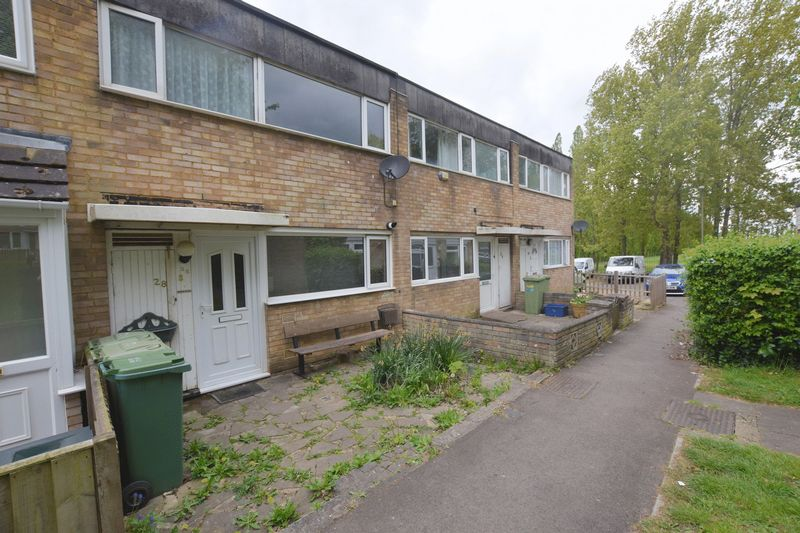 3 Bedrooms Terraced House for sale in Tulla Court, Bletchley, Milton Keynes