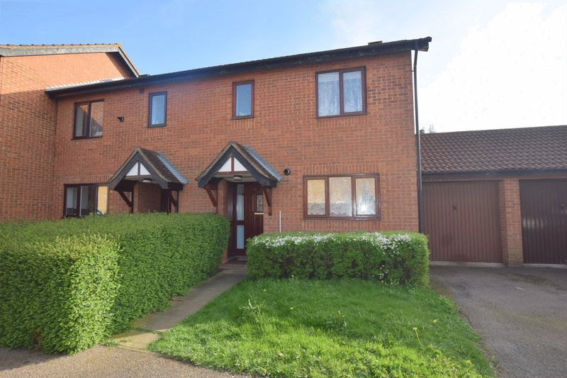2 Bedrooms House for sale in Sullivan Crescent, Browns Wood, Milton Keynes