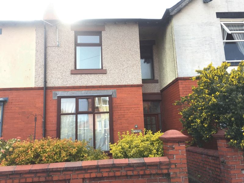 3 Bedrooms Terraced House for sale in Plymouth Grove, Chorley