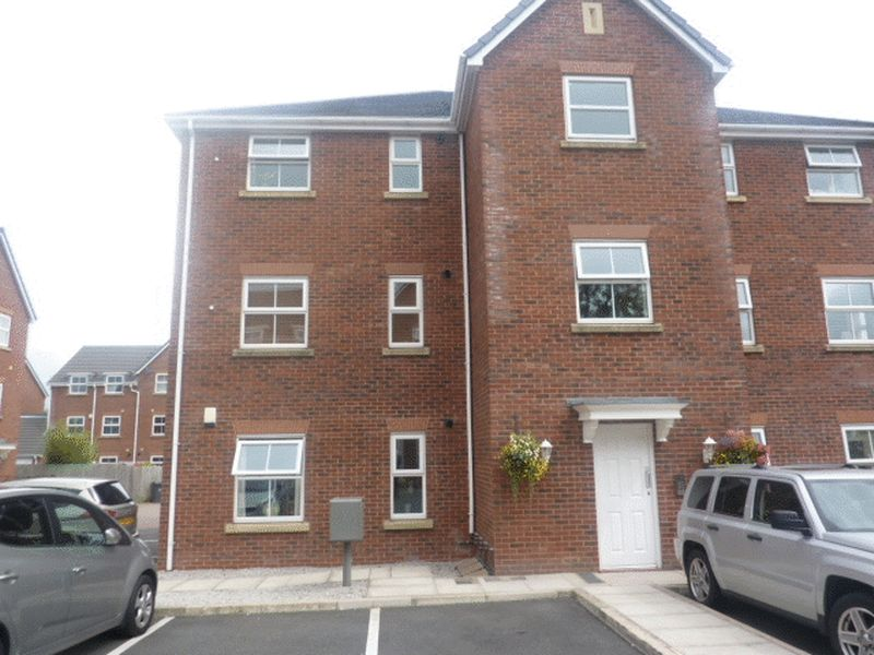 Marchwood Close, Blackrod, Bolton