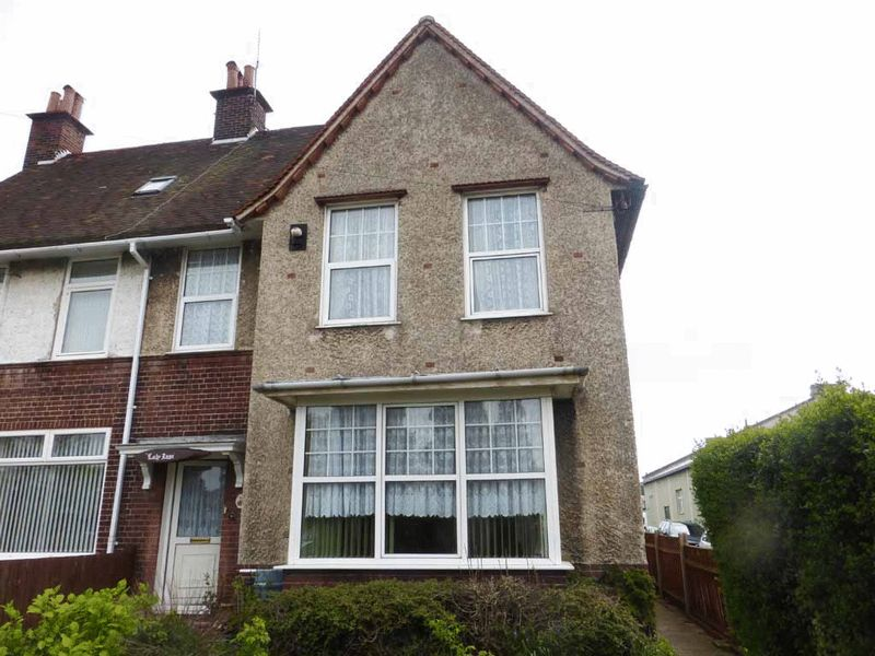 6 Bedrooms Terraced House for sale in Great Yarmouth