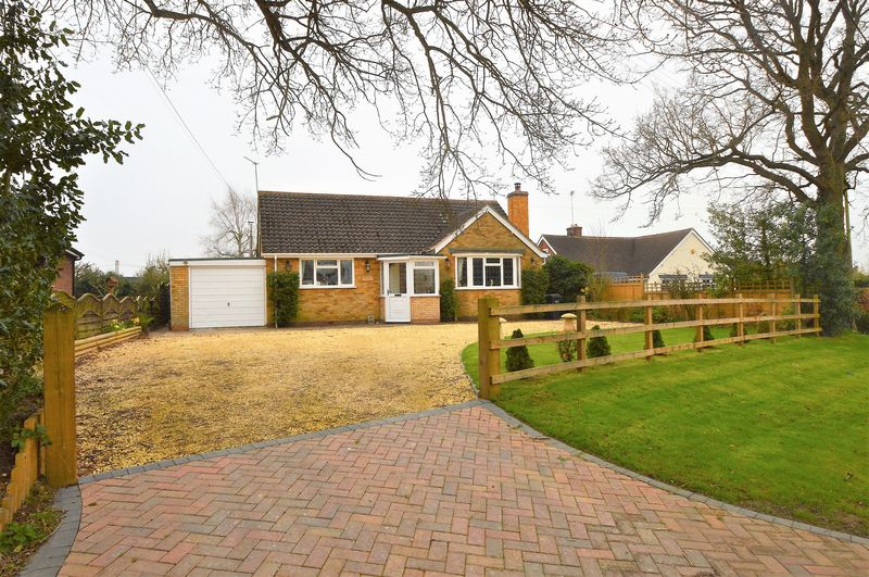 3 Bedrooms Detached Bungalow for sale in Wood Lane * Astwood Bank