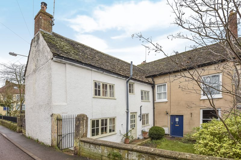2 Bedrooms Semi Detached House for sale in 11 Abbey Street, Wotton-Under-Edge