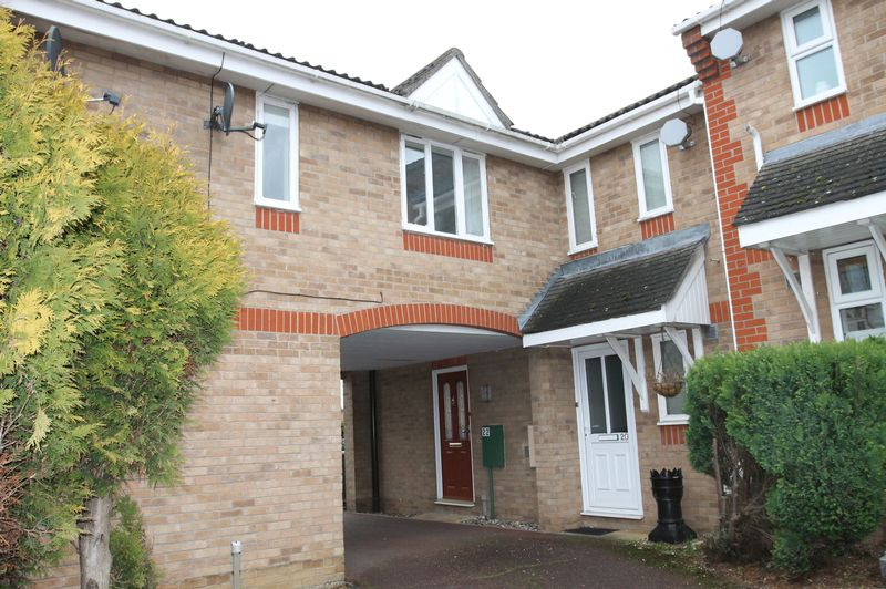 Haselmere Close, Bury St. Edmunds, IP32