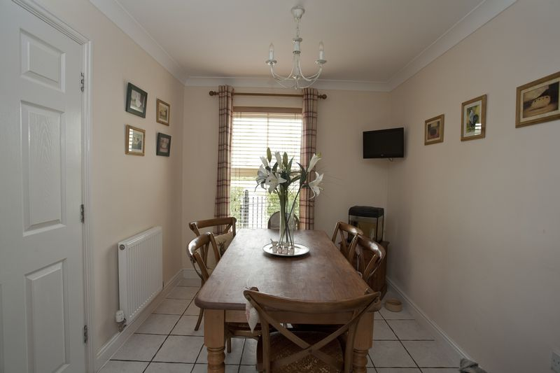 Six Bedroom Family Home, Moreton Hall, I...