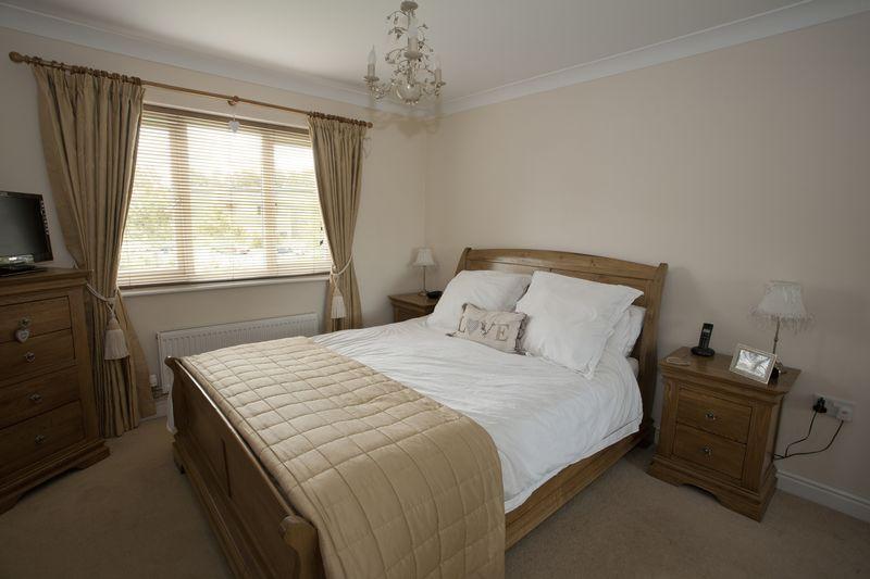 Six Bedroom Family Home, Moreton Hall, I...