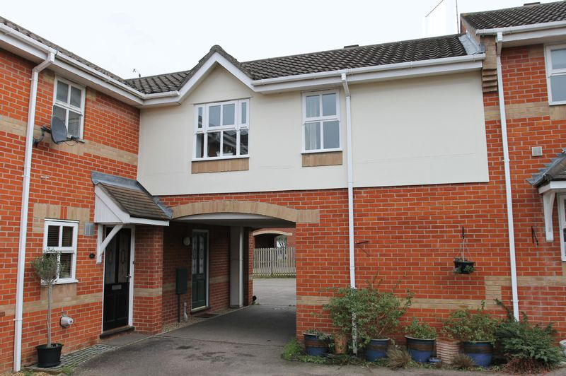 Brayfield Close, Bury St Edmunds, IP32