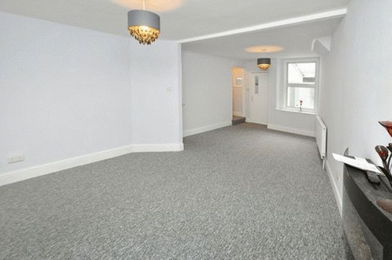 2 Bedrooms Cottage House for sale in Sunnymead Terrace, Totnes