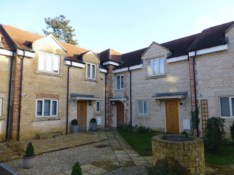 Garth Court, Bicester, OX26