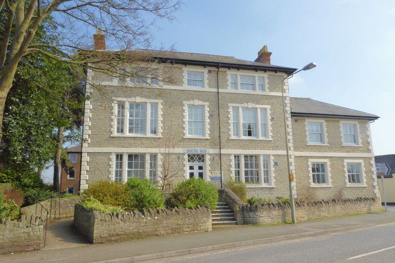 1 Bedroom Retirement Property for sale in London Road, Bicester