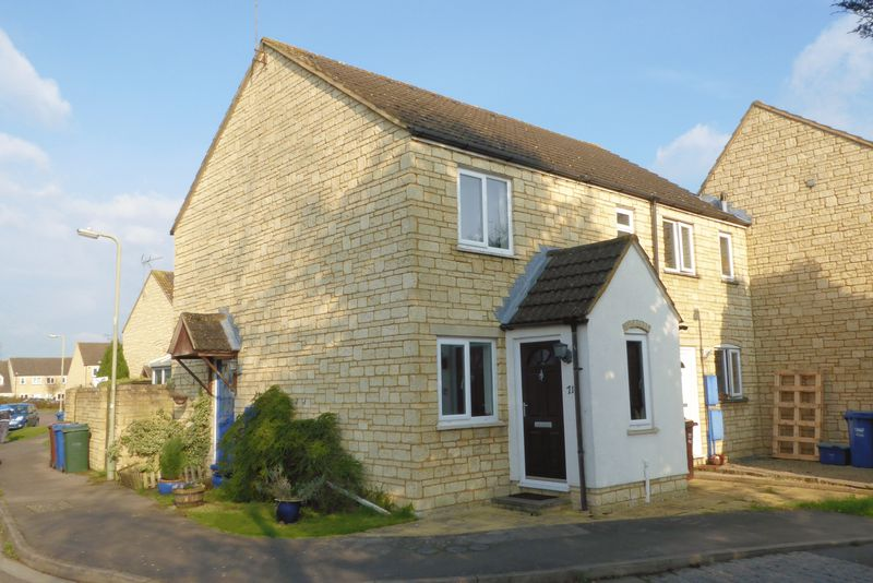 1 Bedroom House for sale in Avocet Way, Bicester