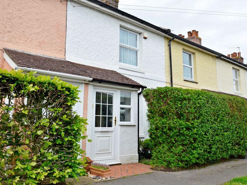 Gifford Road Bosham