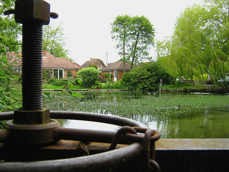 Mill Close Fishbourne