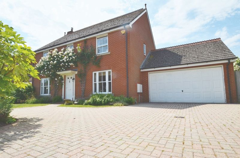 Copper Beech Drive Tangmere