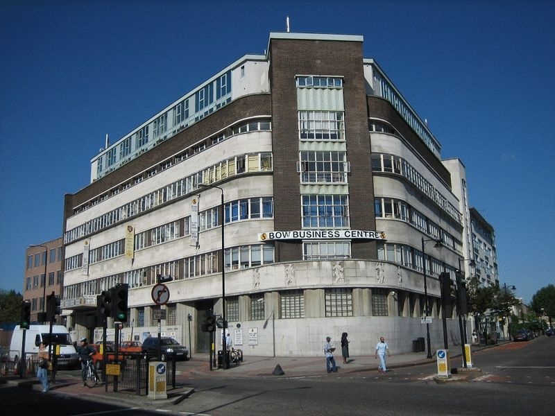 The Russian Penthouses 3 Fairfield Road