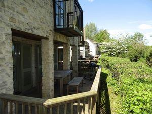 Mill Village Lower Mill Estate