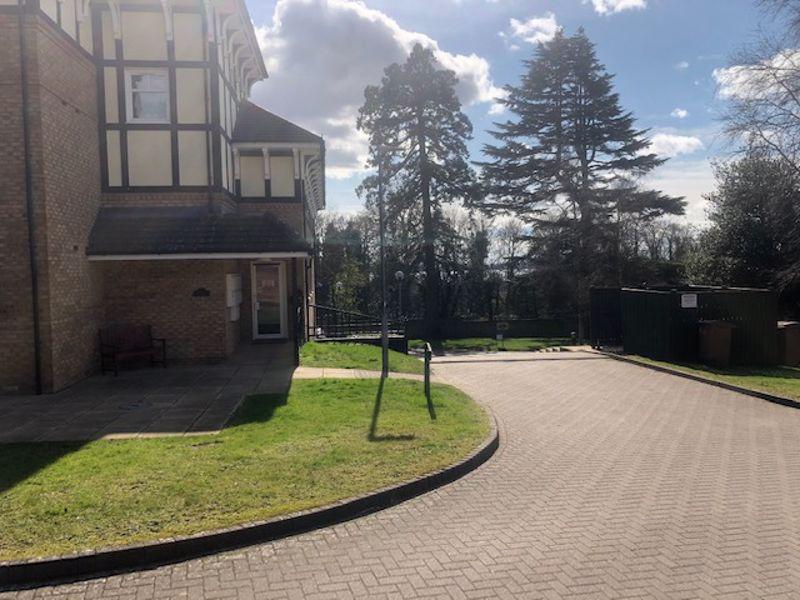 Wellingtonia House Hellyer Close