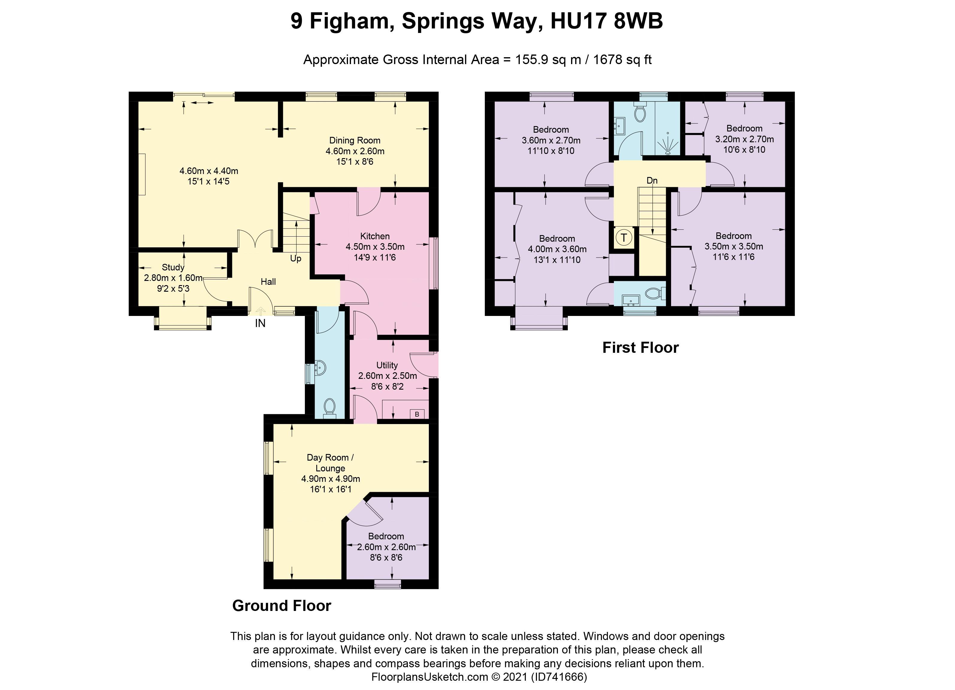 Figham Springs Way