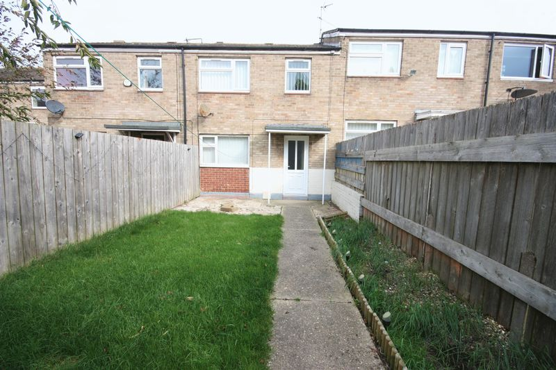 Kimmeridge Close Bransholme