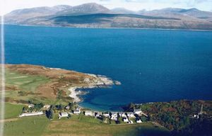 Port Righ Carradale East
