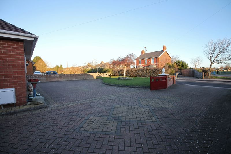 Lancaster Road Preesall