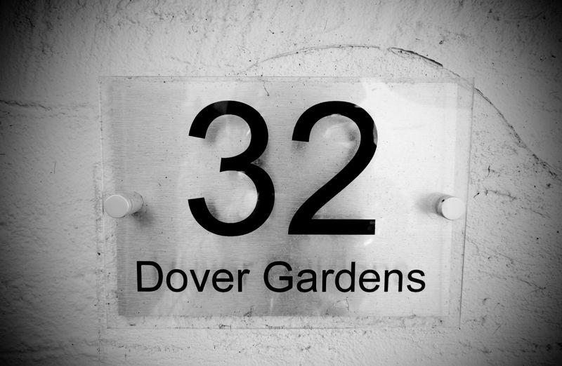 Dover Gardens