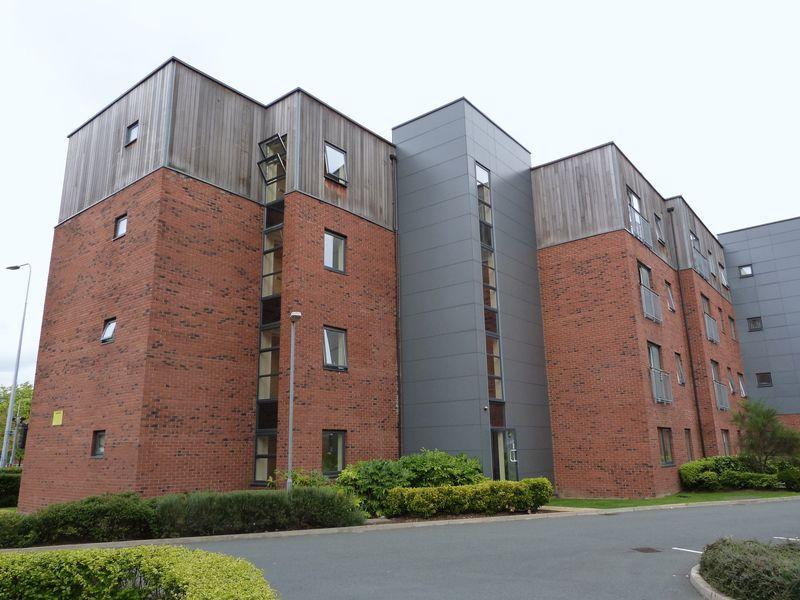 Dutton Court, Warrington