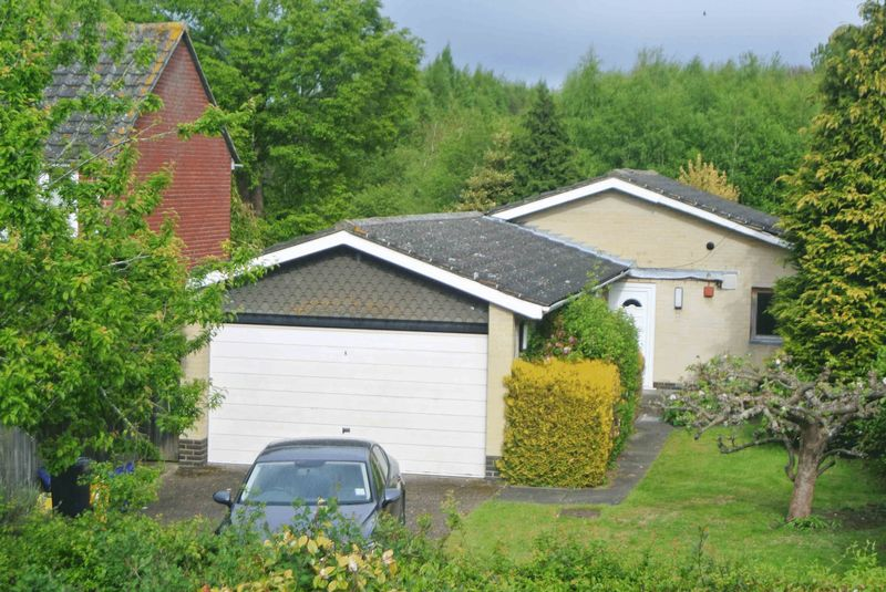 2 Bedrooms Detached Bungalow for sale in Fordwich, Canterbury