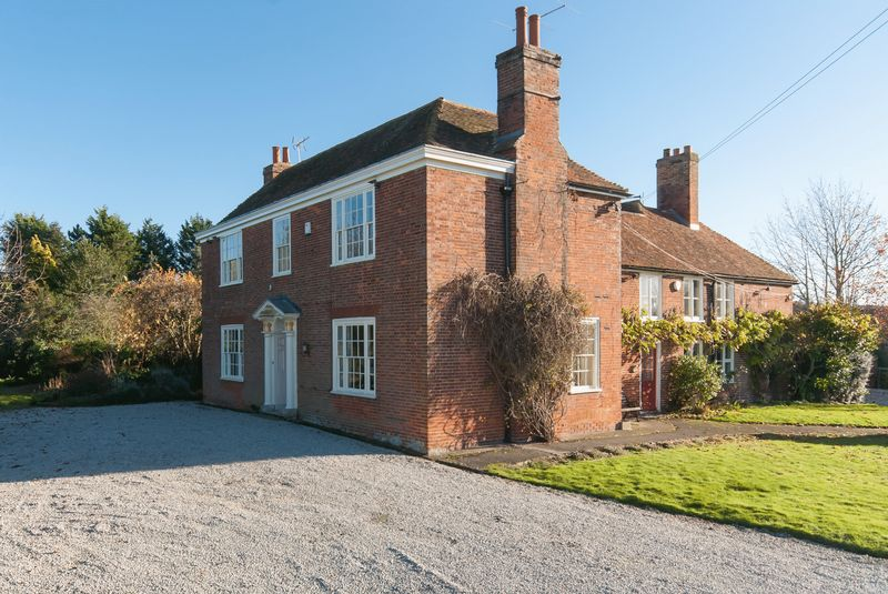 7 Bedrooms Detached House for sale in Homestall, Faversham