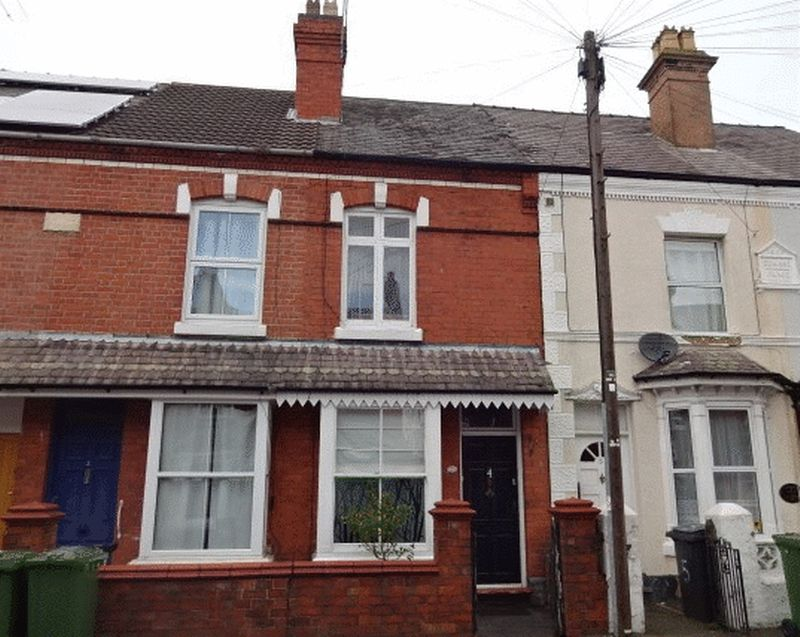 3 Bedrooms Terraced House for sale in Clarence Street, Kidderminster DY0 1RS