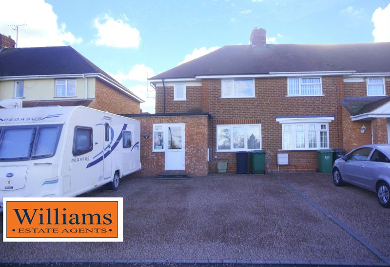 4 Bedrooms Semi Detached House for sale in Old school Lane, Hereford