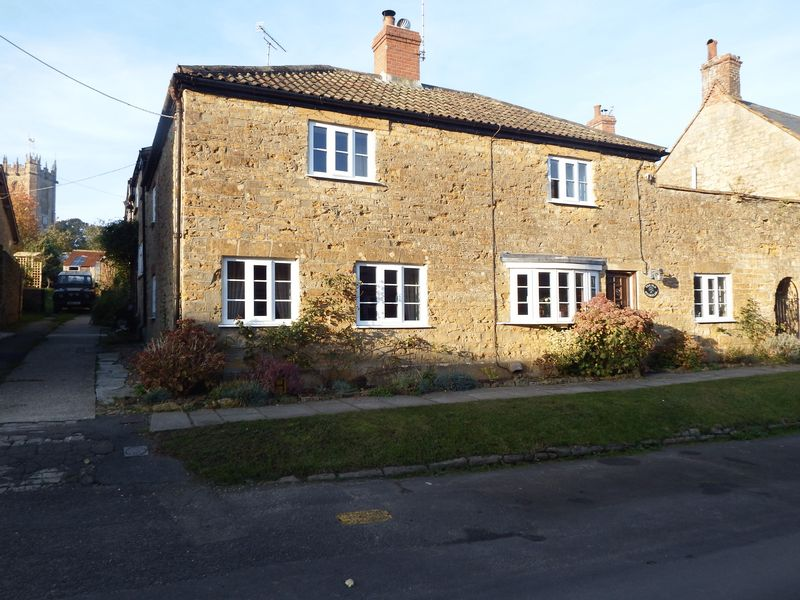 3 Bedrooms Terraced House for sale in West Street, Hinton St. George
