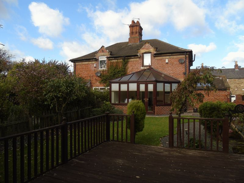 Bates Houses - Blaydon, NE21