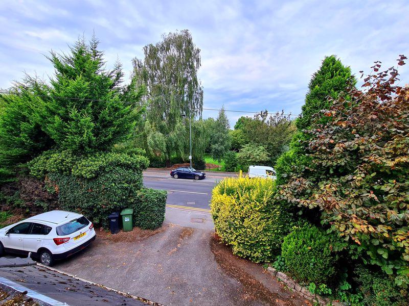 Ledbury Road Tupsley