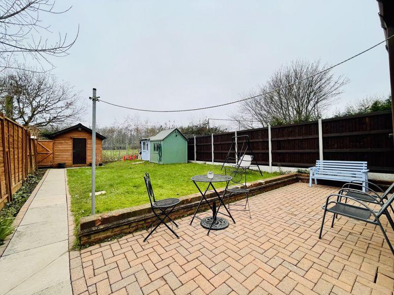 Fawley Close Victoria Park
