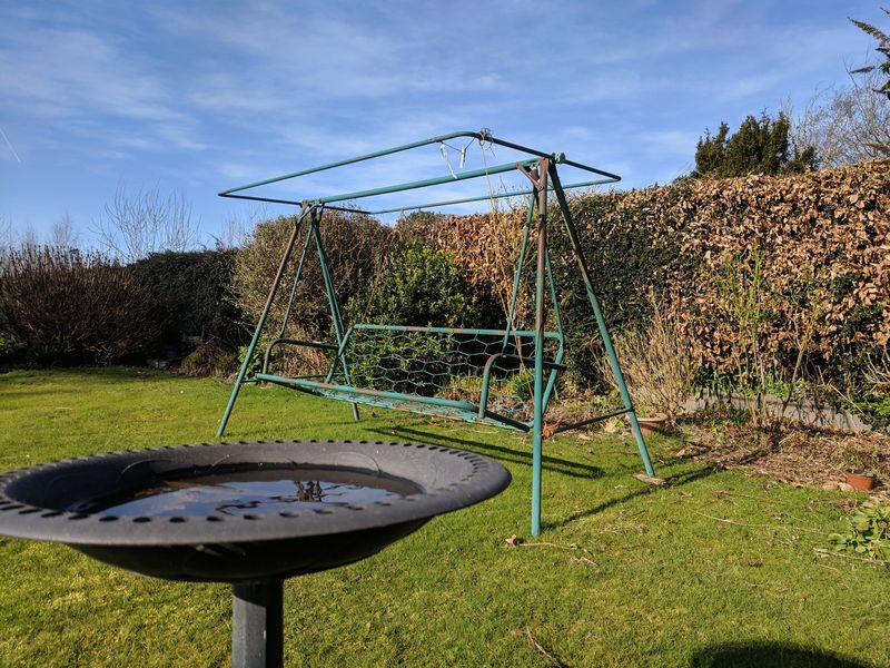 School Lane Staunton-On-Wye