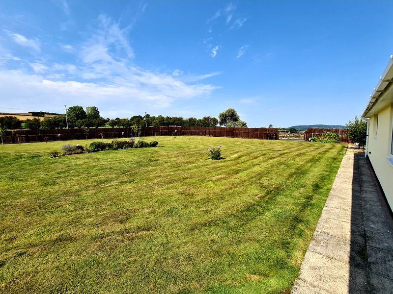Lyston Lane Orcop Hill