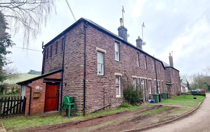 Riverdale House Abbeydore