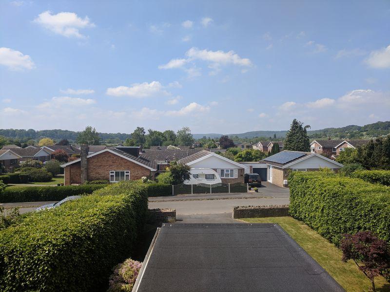 Brockington Road Bodenham