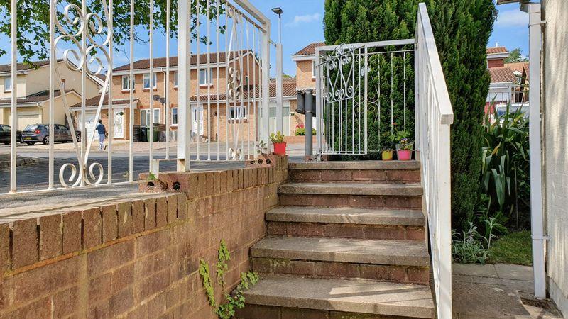 Brighton Grove Bobblestock