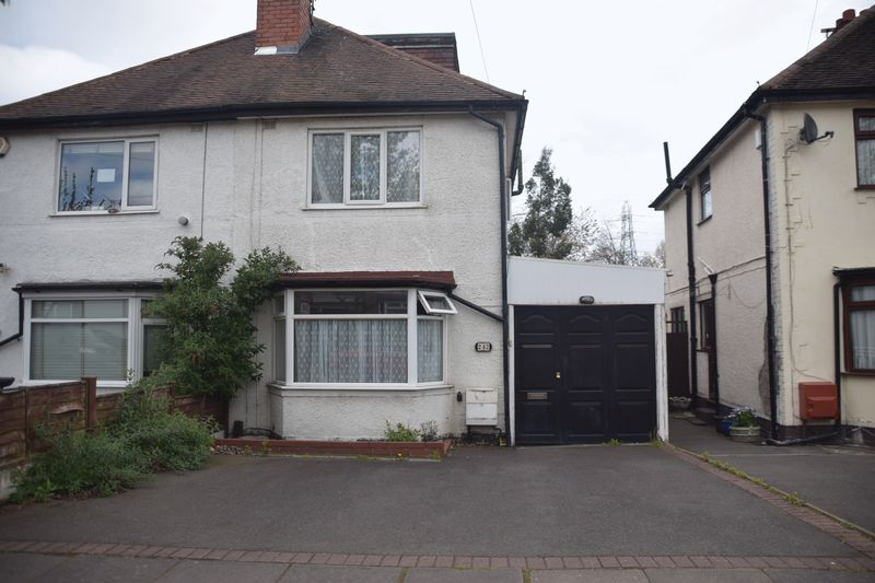 2 Bedrooms Semi Detached House for sale in Reservoir Road, 2 Bedroom 2 Reception Rooms